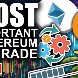 The Most Important Ethereum Upgrade Is Finally Here! (EIP1559)
