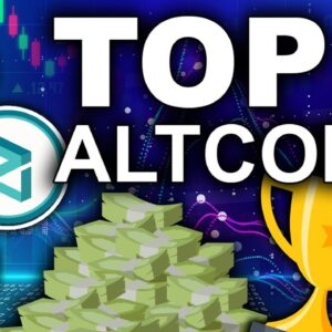 Top 3 Altcoins for Impressive Gains when Bitcoin & Ethereum Stagnate