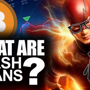 Trade Crypto with Flash Loans (DEFI Explained)