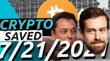 WE ARE IN A BEAR MARKET? |  Crazy Crash | Pay Attention To This Date
