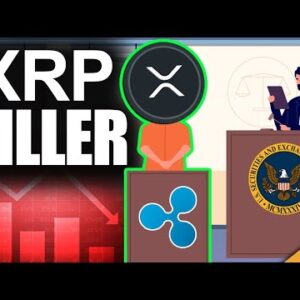 [XRP Update] Is This The XRP Killer? (Updated Price Prediction)