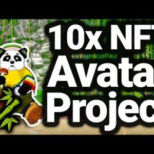 Are Custom NFT Avatars The Future?