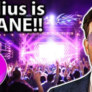 Audius: AUDIO Worth It?? Complete Overview!! 🎵