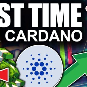 Best Time For Cardano Infrastructure (Facebook Loves NFTs & Crypto)