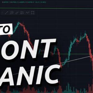 Bitcoin Bear Trap   Daily Update #bitcoin #crypto #trading
