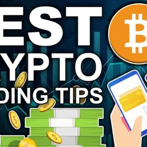 Bitcoin Brightest Future $100K This Year (Best Crypto Trading Tips)