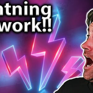Bitcoin Lightning Network: This You NEED TO KNOW!! ⚡️
