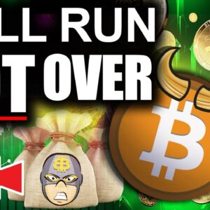 Bitcoin News: Bulls Back In Control (2021 Bull Market Marches On)