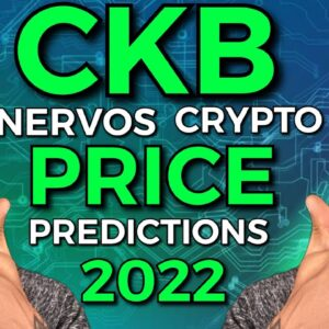 CKB PRICE PREDICTIONS 2022