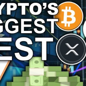 Crypto Preparing for its BIGGEST Test! (Huge Crypto Moves Incoming 2021!)