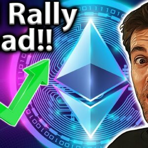 Ethereum: ETH 2.0 Projections You HAVE To See!! 🔉🦇