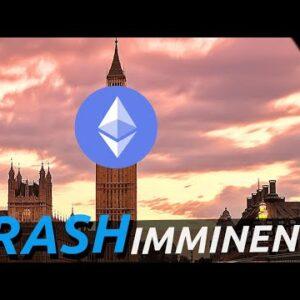 Ethereum London Hard Fork Market Correction!  FOMO