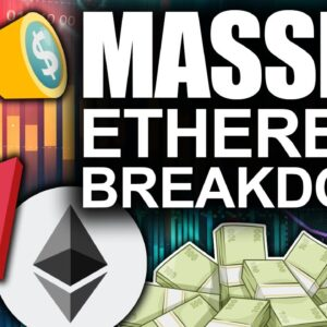 Ethereum Markets on WHITE HOT (Burning ETH Price Breakdown)