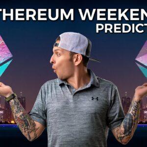 ETHEREUM PRICE PREDICTIONS TODAY