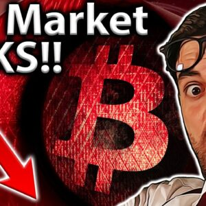It's NOT What You Think!! Bitcoin Futures ETFs!! 😲