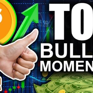 Key Levels To Watch For Bitcoin (Top Bullish Momentum Eyes $53k)