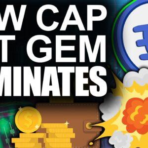 Low Cap NFT Gem (Efinity set for Dominance on Polkadot)