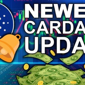 Newest Cardano Update (Explosive Price Prediction for 2021)