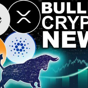 Regulations Can't Stop Bitcoin! (2021 Bullish Crypto News)