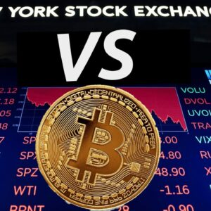 S&P 500 vs Bitcoin   Why Are They Market Makers