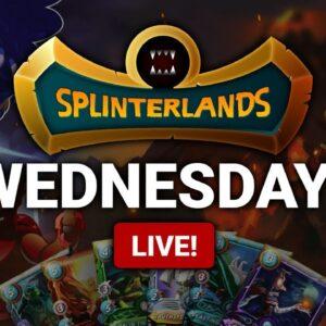 Splinterlands - NFT Game To Earn Money (Guild Building & Tutorial)