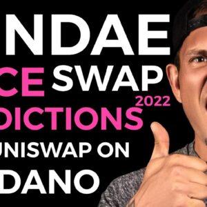 SUNDAESWAP PRICE PREDICTIONS 2022