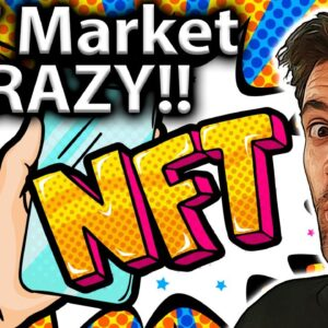 These NFTs Are OFF THE CHAIN!! Sector Update 💯