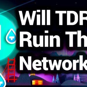Theta Network TDROP Token Airdrop & Details