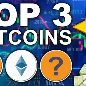 Top 3 Alt Coins To Explode (Exclusive Altcoin Technical Analysis)