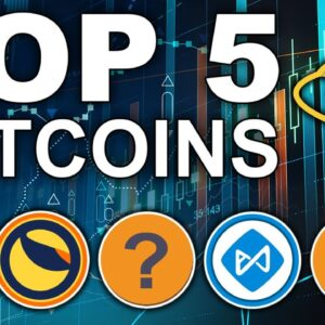 Top 5 BEST Altcoins to Buy Right Now (2021)