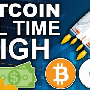 Top Altcoin All Time High Incoming (EIP1559 Happens Today!)