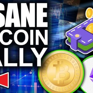 Unstoppable Bitcoin Rally (Altcoins to Follow in 2021)