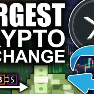 XRP Explosion Incoming (TOP SECRET Ripple Whale Moves)
