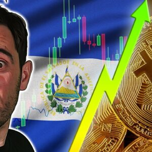 Bitcoin in El Salvador: How it Happened & What it Means!! 🇸🇻