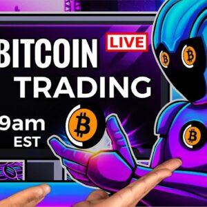 Bitcoin Live / Crypto News Alerts
