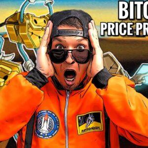 Bitcoin Price Predictions 2021