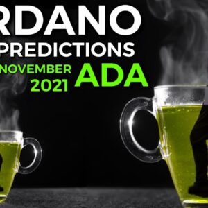 Cardano Price Predictions 2021