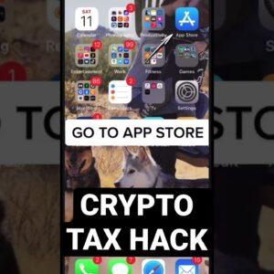 Crypto Hack #btc #crypto #finance