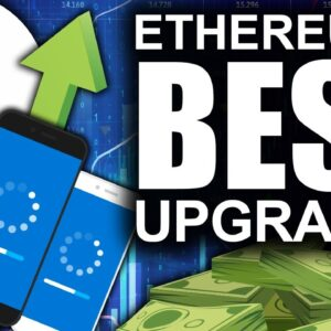 Ethereums BEST Upgrades (Ultra Sound Money in Crypto)