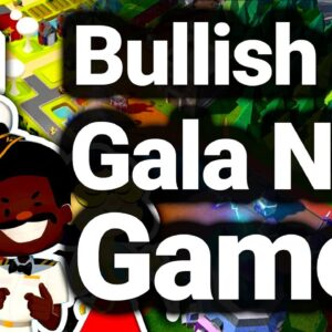 Gala Games NFT Ecosystem Is The Future Of Gaming