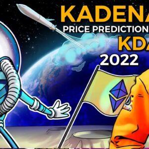 Kadena Price Predictions 2022