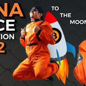Luna Price Prediction 2022