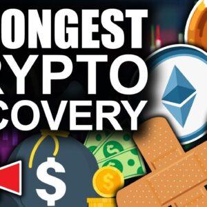 Next Best Solana   Coinbase vs. SEC?! (Bitcoin & Ethereum Recovering)
