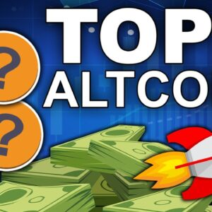 Top 5 Altcoins with Massive Adoption Potential (Important Levels to Watch)