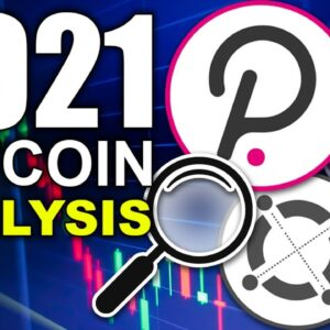 September Atlcoins with GREATEST Potential (2021 Crypto Analysis)