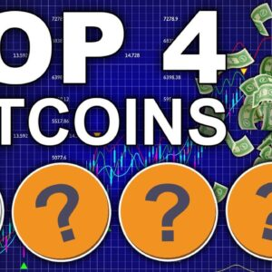 Best 4 Altcoins to Pick Up During A Market Dip (Critical Market Signals to Watch)
