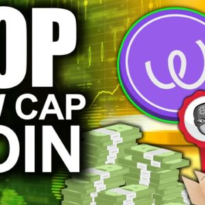The Future Is Energy Web Token (Low Cap Sleeper Coin for Carbon Credits)