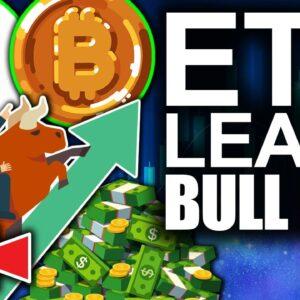 Ethereum Leading The Bitcoin Bull Run (Greatest Defi Opportunity of 2021)