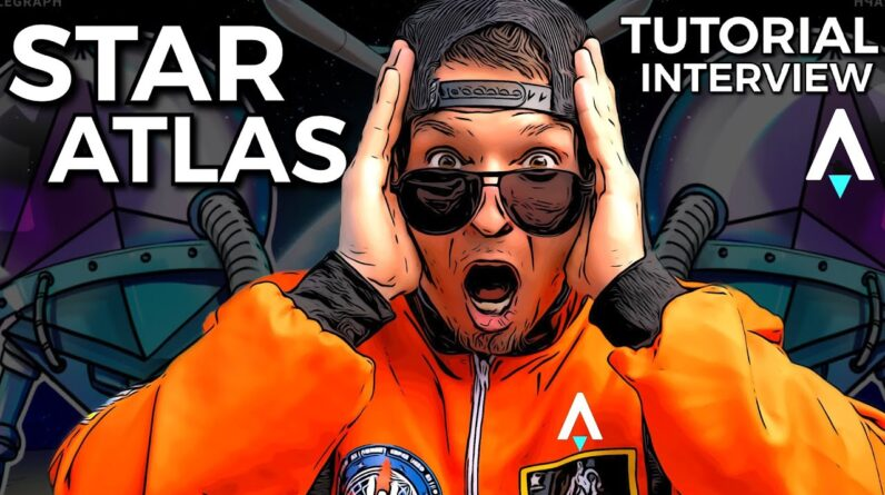 What is Star Atlas