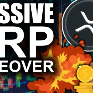 XRP Taking Over Banks (XRP World Cryptocurrency)